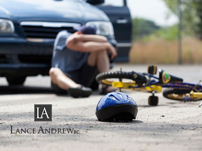 Utah bicycle accident lawyer