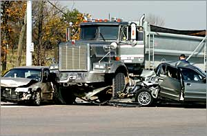 18-wheeler accident attorney